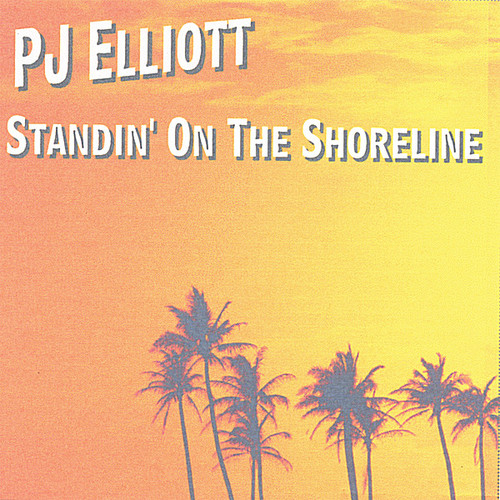 Standin' on the Shoreline