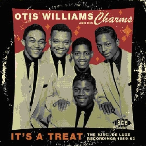 It's a Treat: King de Luxe Recordings 1959-63 [Import]