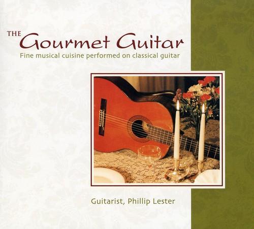 Gourmet Guitar