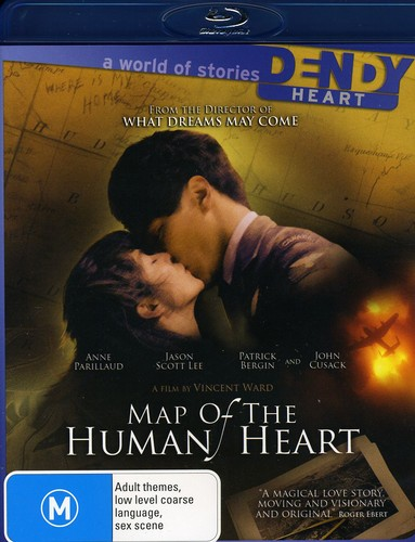 Map of the Human Heart [Import]