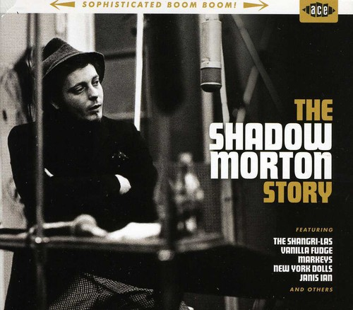 Sophisticated Boom Boom: Shadow Morton Story /  Various [Import]