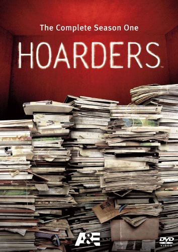 Hoarders: The Complete Season One