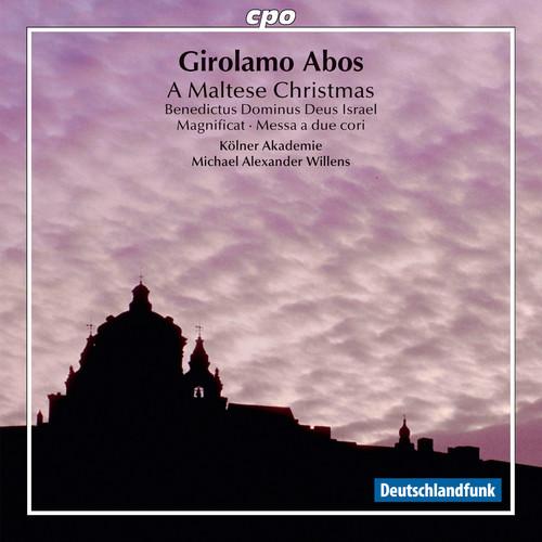Girolamo Abos: A Maltese Christmas