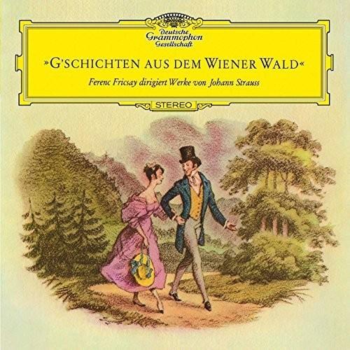 G'schichten Aus Dem Wienerwald