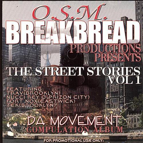 Street Stories 1