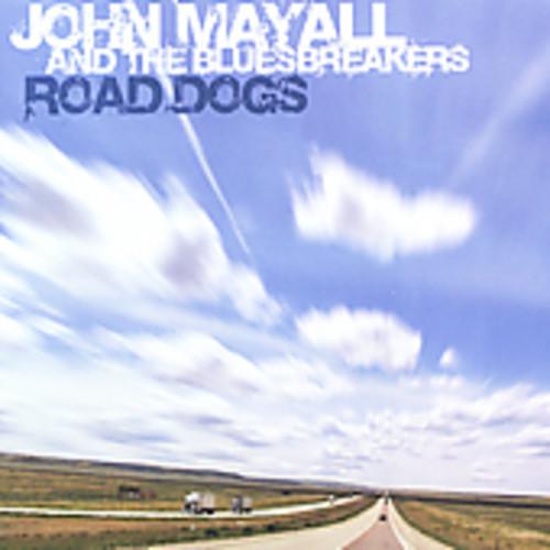 John Mayall - Road Dogs