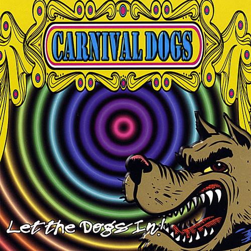 Let the Dogs in