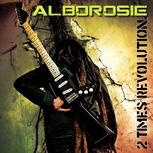 Alborosie - 2 Time Revolution