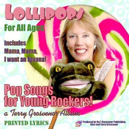 Lollipops: Pop Songs for Young Rockers