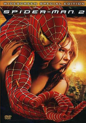Spider-Man 2 (Special Edition)