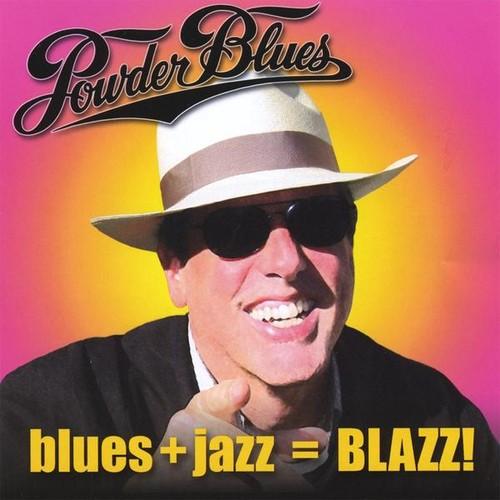 Blues+Jazz=Blazz