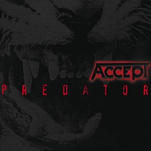 Accept - Predator [Import]