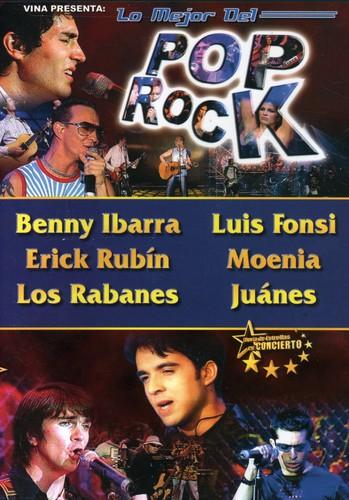 Mejor De Pop Rock, Vol. 221