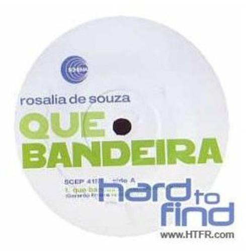 Que Bandeira Remix By Frisin