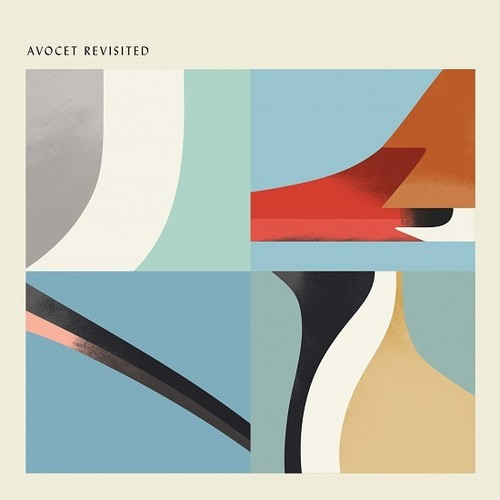 Avocet Revisited /  Various
