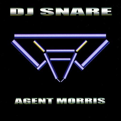 DJ Snare : Agent Morris
