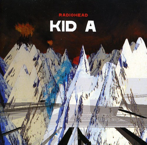 Kid a [Import]