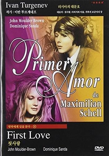 Primer Amor (First Love) [Import]