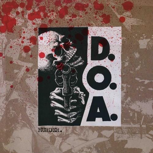 D.O.A. - Murder (Remastered)