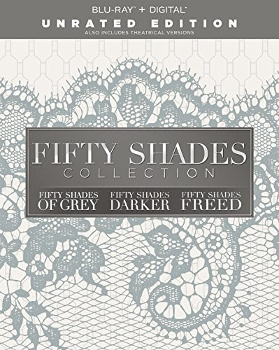 Fifty Shades Of Grey - Fifty Shades Collection
