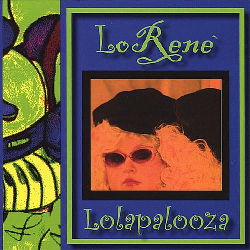 Lolapalooza