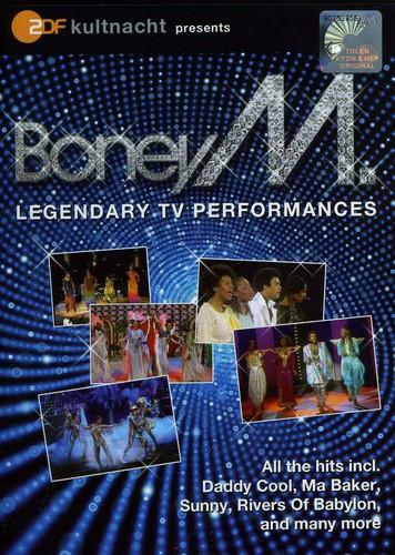 - Legendary Tv Performances