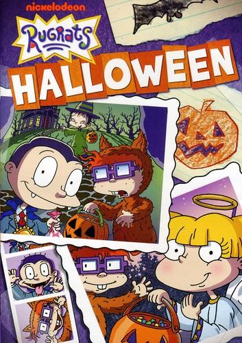 Rugrats: Halloween