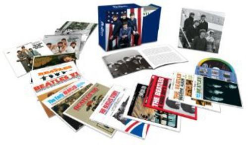 The Beatles-U.S. Albums