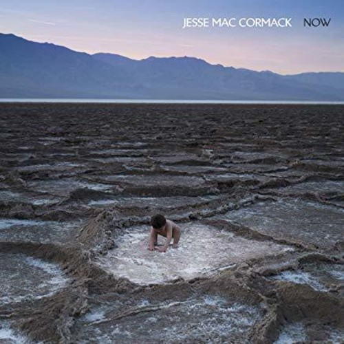 Jesse Mac Cormack - Now [Limited Edition Milky Clear LP]