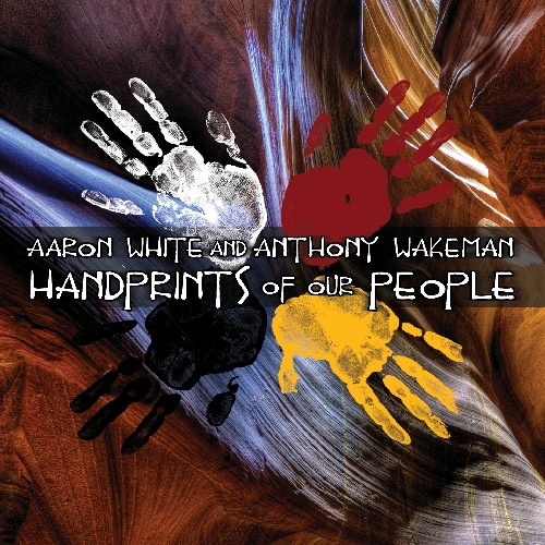 Handprints of Our People