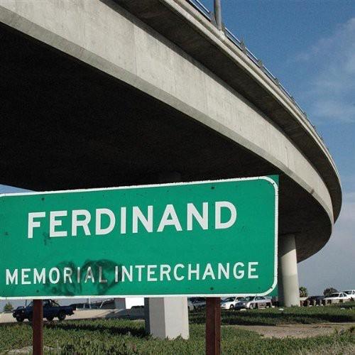 Memorial Interchange