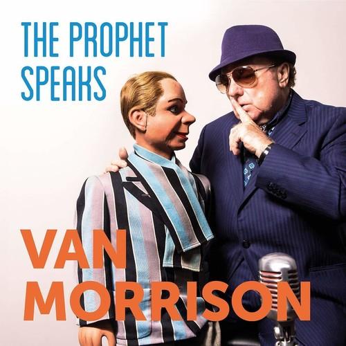 Van Morrison - The Prophet Speaks [2LP]