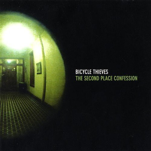Second Place Confession