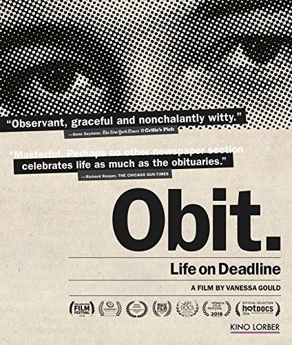 - Obit