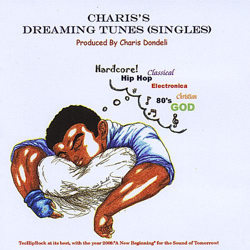 Charis's Dreaming Tunes (The Singles)