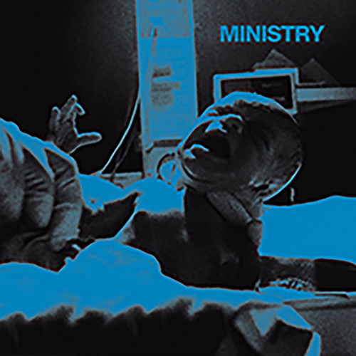 Ministry - Greatest Fits [2LP]