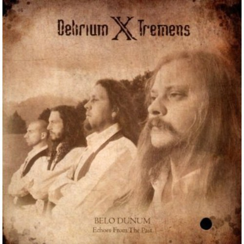 Belo Dunum Echoes from the Past [Import]