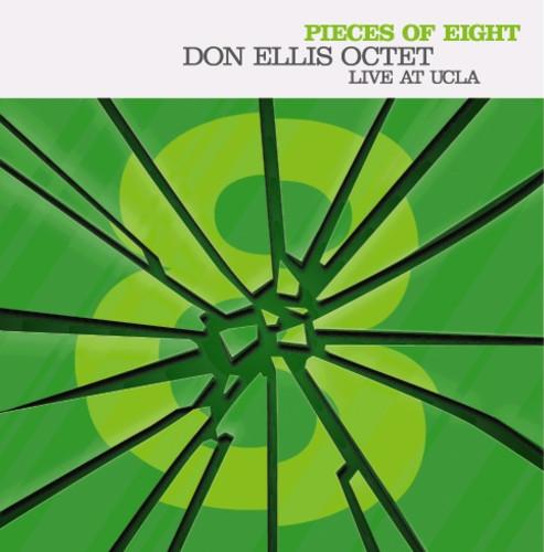 Don Ellis - Pieces Of Eight