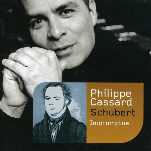 Schubert: Impromptus