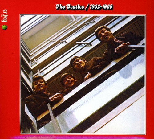 The Beatles-1962-1966 [Remastered] [Digipak]
