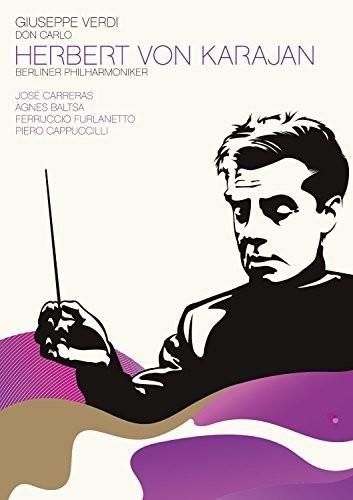 Verdi: Don Carlo [Import]