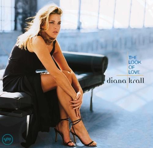 Diana Krall - The Look Of Love [2 LP]