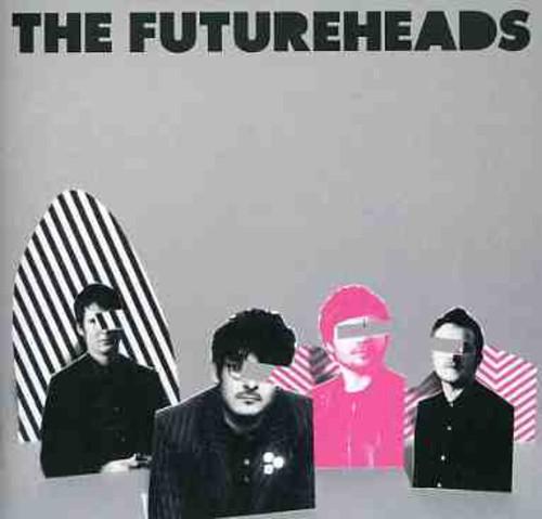 Futureheads - Futureheads