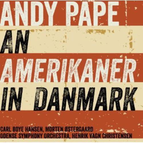 Amerikaner in Danmark
