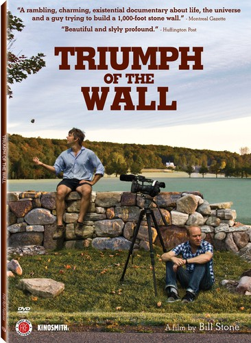 Triumph of the Wall