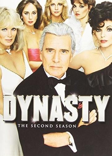 Dynasty: Season 2