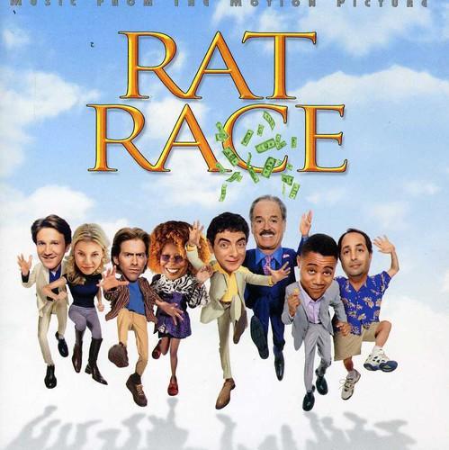 Rat Race (Original Soundtrack) [Import]