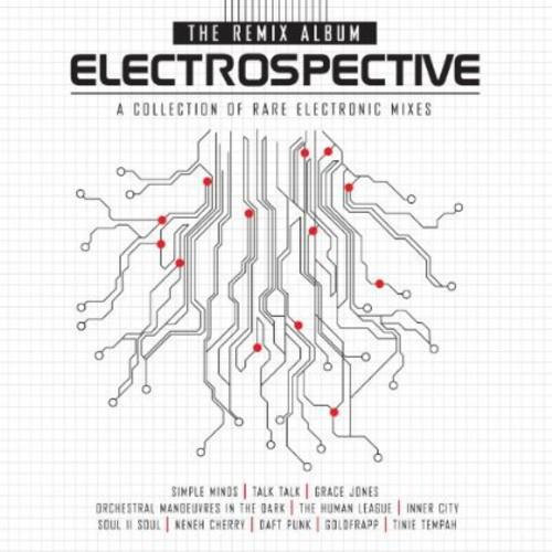 Electrospective: The Remixes