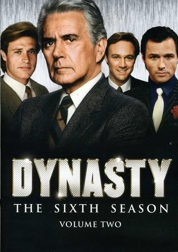 Dynasty: The Sixth Season Volume Two