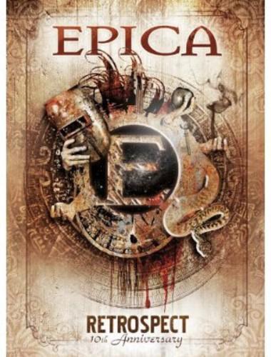 Epica - Retrospect [Limited Edition]